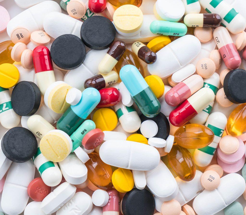 Medicijnen tegen trombose